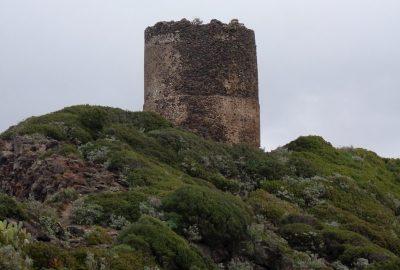 Torre Foghe vu du cap