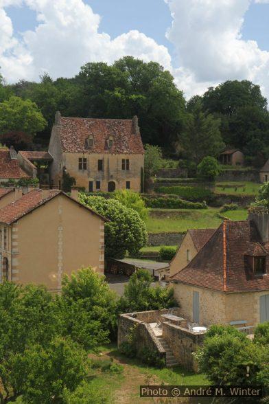 Maisons de Paunat