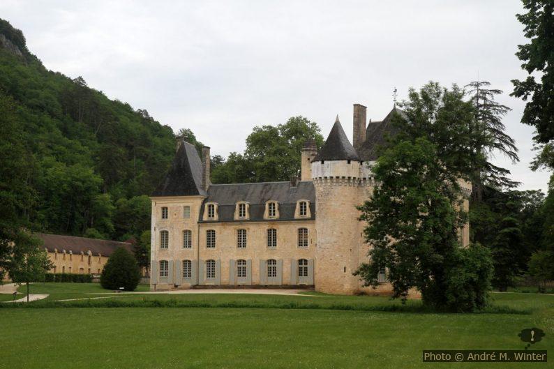 Château de Campagne en Périgord