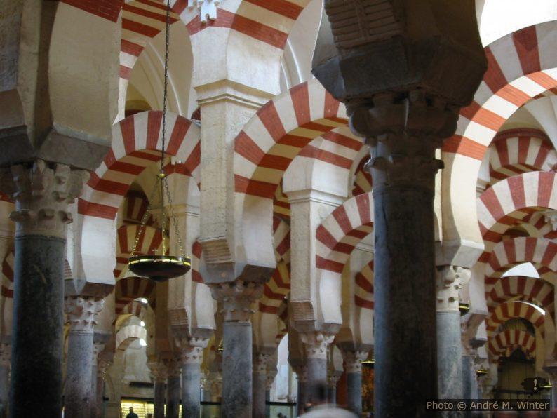Mezquita d'Abdar-Rahman I