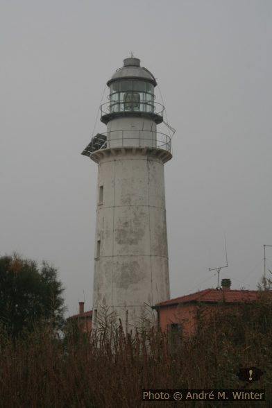 Faro di Goro
