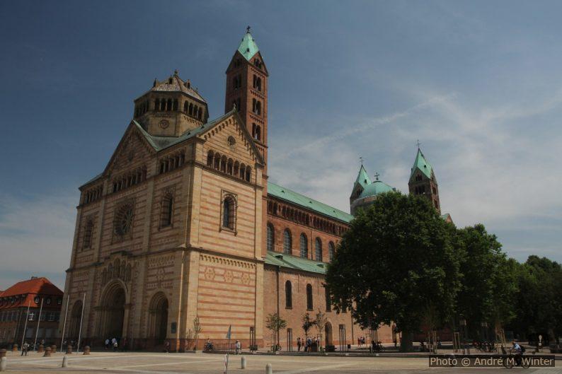 La Cathédrale de Speyer